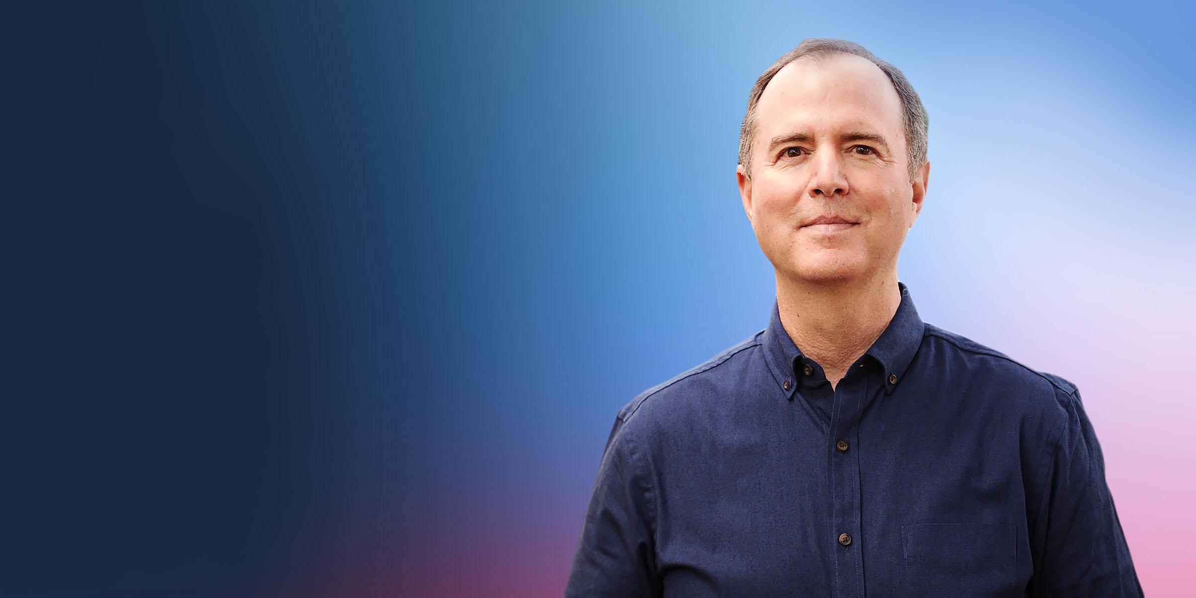 Adam Schiff for Congress